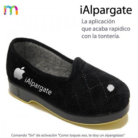 alpargate